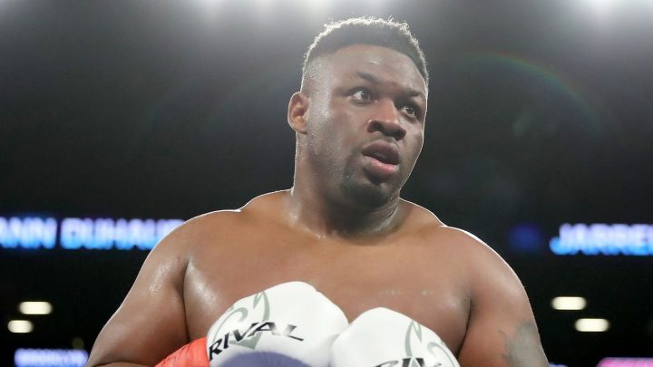 Miller prepared for Dinu, looking for Whyte