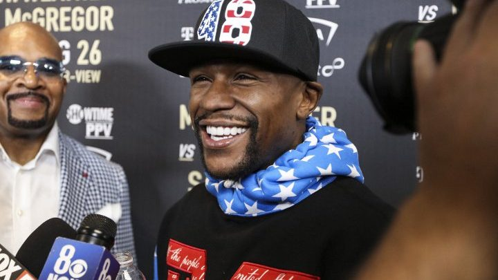 Wilder Explains How Mayweather Hurts His Entire Stable, Boxing