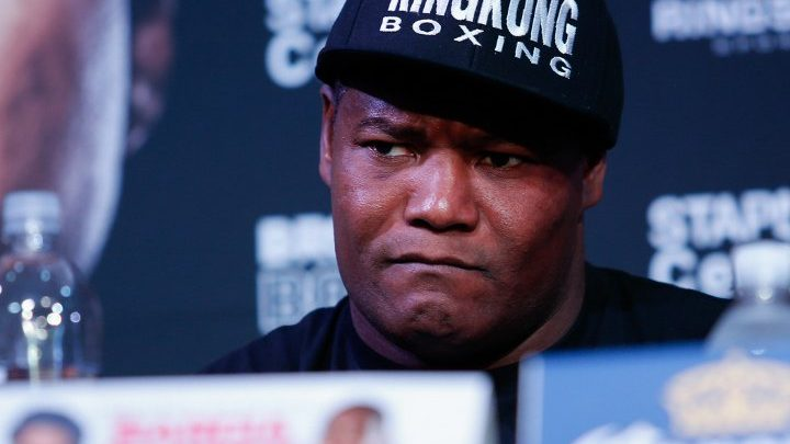 Luis Ortiz To Face Christian Hammer, March 2 At Barclays