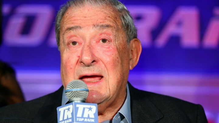 Arum: Wilder-Fury Rematch Could Be Next, But We Don't Know