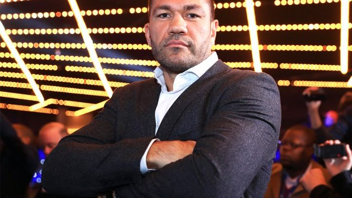 Kubrat Pulev vs. Robert Helenius Falls Out, Terms Not Reached