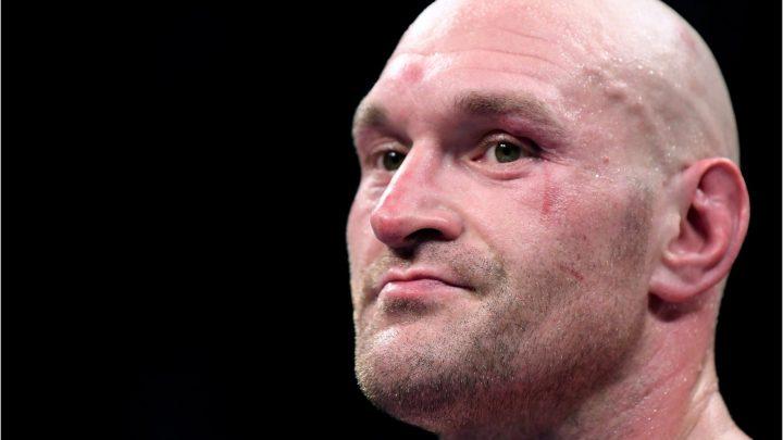 Fury to fight Schwarz in Las Vegas in June