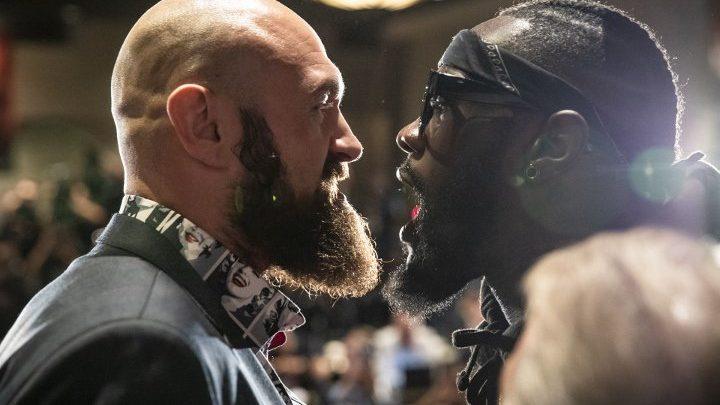 Bellew: I'm Not Sure Wilder & Fury Believe They Can Beat Joshua