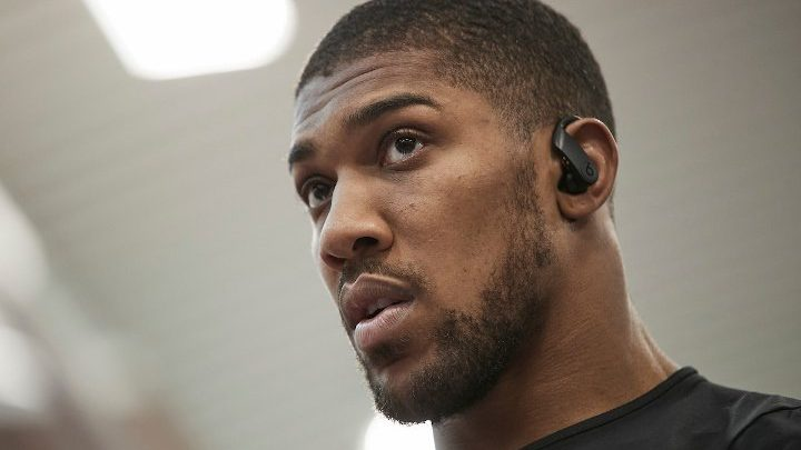 Joshua: Wilder is My Main Objective, Whyte Rejected His Chance