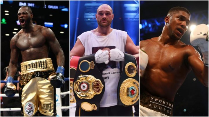 Fury: Wilder Proved He's a Fighting Man – Joshua Has Not!