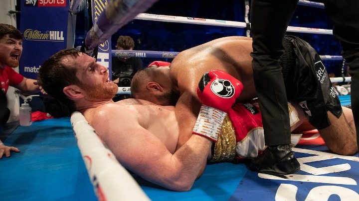 Kash Ali Hopes David Price Wins: A Rematch Would Be Massive
