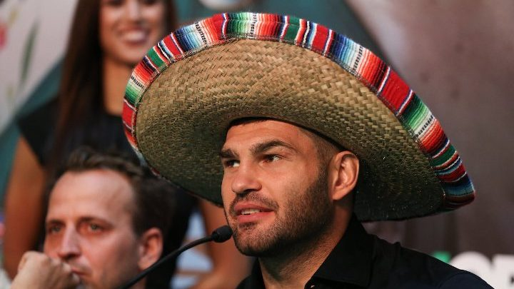 Filip Hrgovic: I Respect Mexican People, I'm Excited To Fight Here