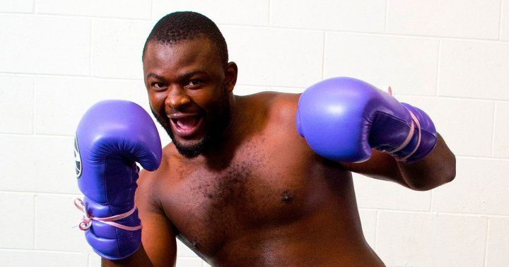 Martin Bakole To Return Over Eight, October 19 In Newcastle