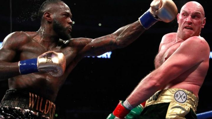 Haye: Wilder Underestimated Fury – He Won't The Second Time