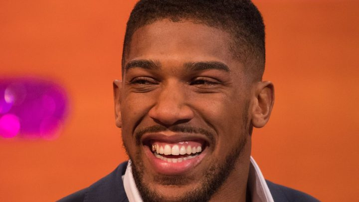 Joshua intends to make 'curveball' offer to entice Wilder