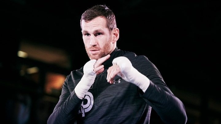 David Price Eyes Lucas Browne Clash For March or April