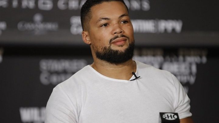 Joe Joyce May Have Warm-Up Bout Before Dubois Bout in April
