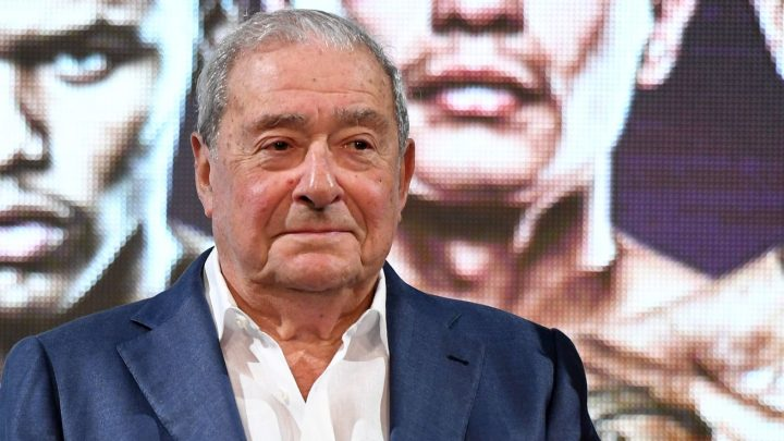 Arum: Wilder-Fury 2 co-promotion could pave way for other big fights