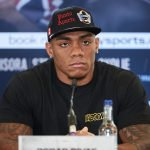 Oscar Rivas signs co-promotional deal with Top Rank, targets heavyweight elite