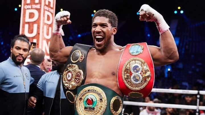 Hearn: Pressure on Joshua To KO Pulev – They Will Trade Punches