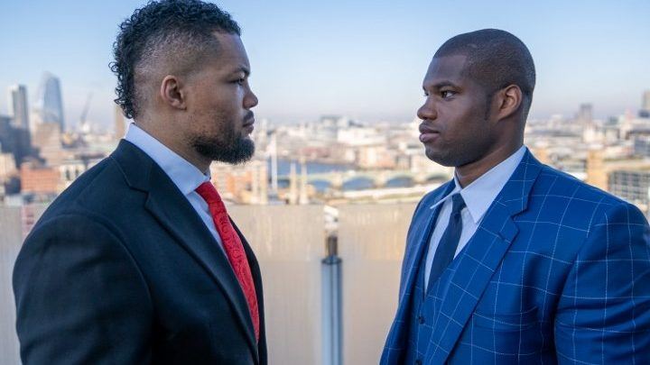 Dubois: Joe Joyce Will Retire, This Will Be His Last Career Fight!