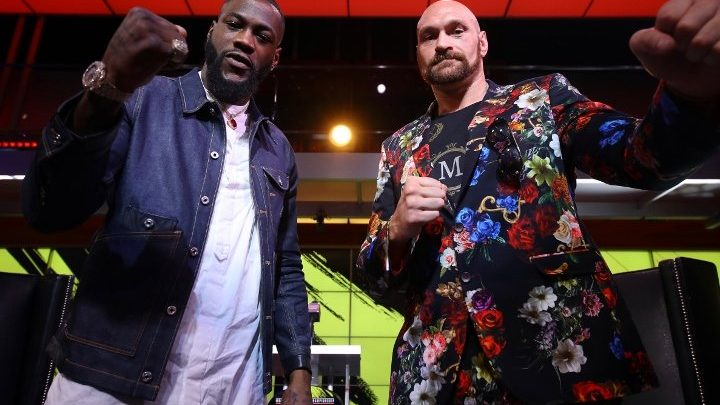Klitschko Wants Fury To Win, But Could See Wilder Getting a KO