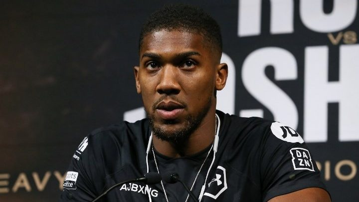 Joshua Doesn't Have Coronavirus After Attending Event With Prince Charles
