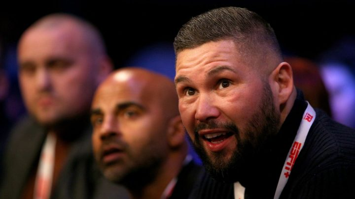Bellew: Ngannou has zero chance in boxing match with Whyte