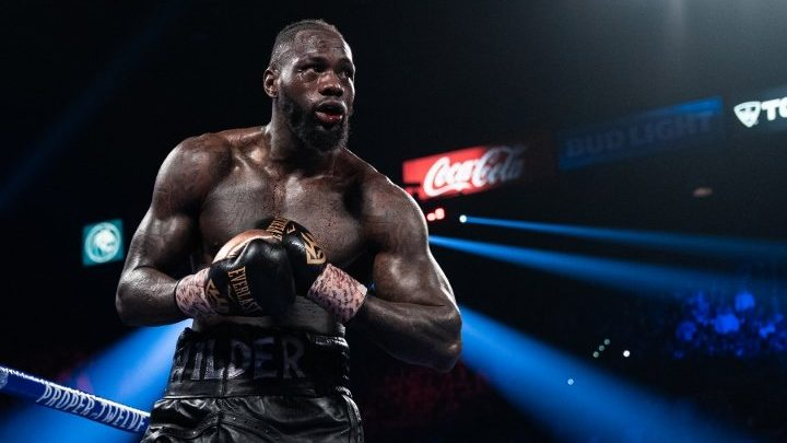 Fury Co-Trainer Andy Lee: Breland Saved Wilder's Career With By Throwing In Towel