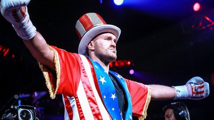 Tyson Fury Aims To Break Bank With Richest Deal In Boxing History