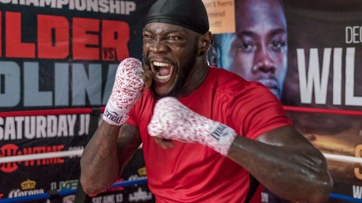 WBC Prez: Fury-Whyte Can Happen in 2020 if Wilder Drops Out
