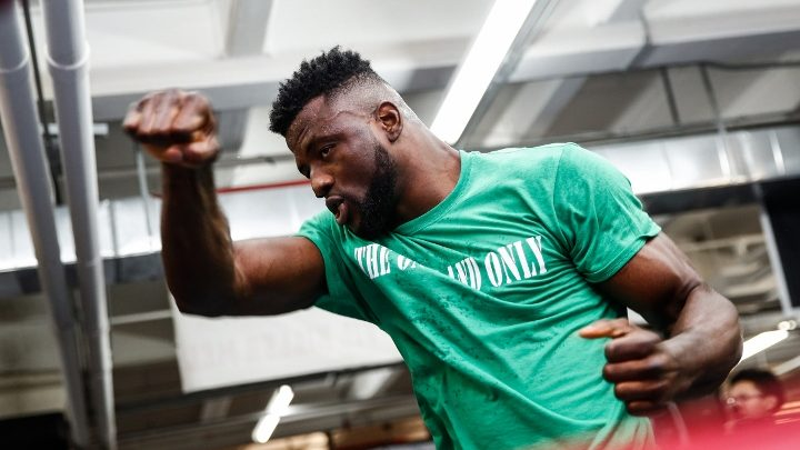 Bob Arum: We Think Ajagba Can Be Among Top Heavyweights In The World