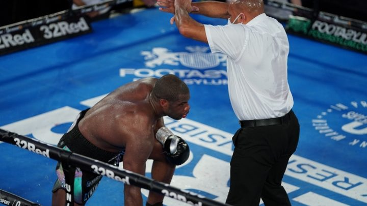 Kell Brook's Surgeon Backs Daniel Dubois' Decision To End Joyce Fight