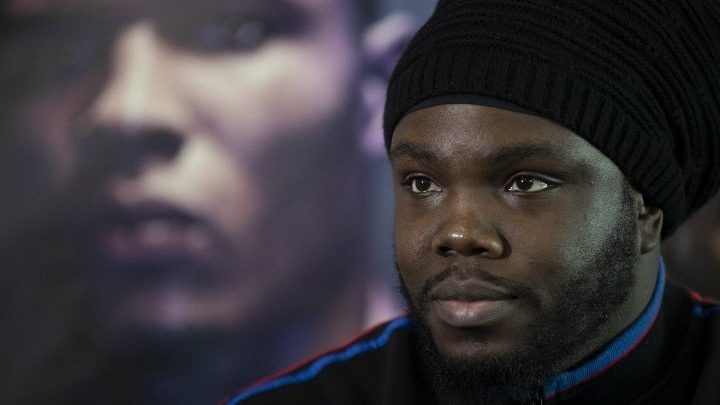 King Petitions To Make Bryan-Stiverne For WBA Title, Charr as 'Recess' Champ