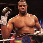 Daniel Dubois heeds lessons from his maiden loss
