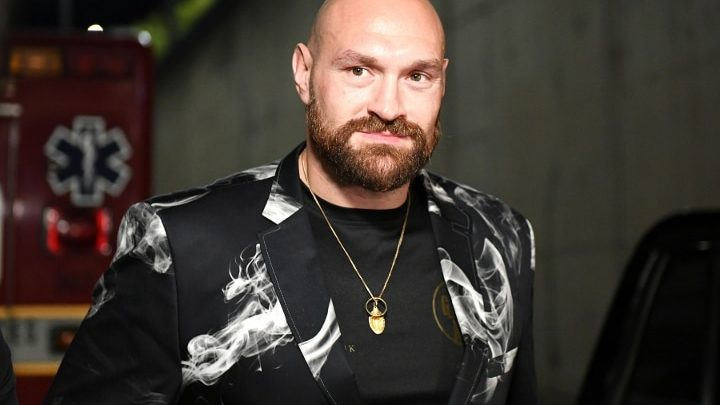 Fury: Long Layoff Is Not Ideal Preparing For Joshua, Wilder Trilogy A Big Mess Up