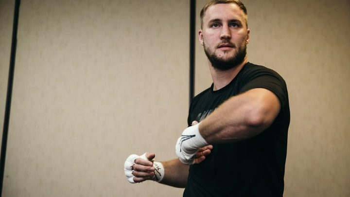 Otto Wallin Willing To Explore Possible Fight With Dillian Whyte
