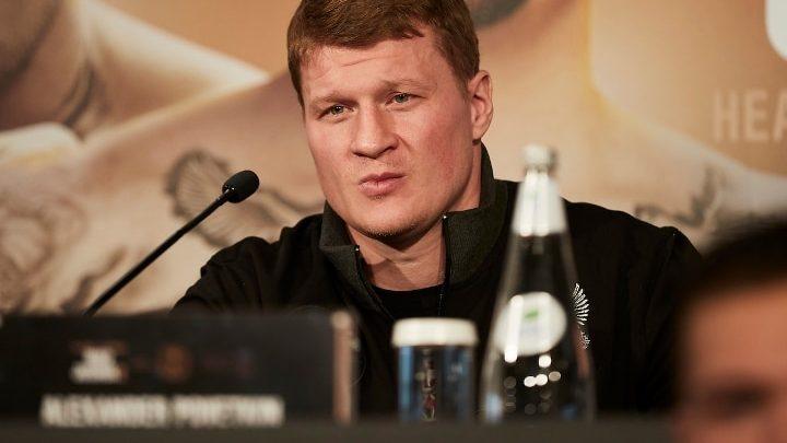 Alexander Povetkin, 41, Retires; Former HW Champ Also Captured Olympics Gold