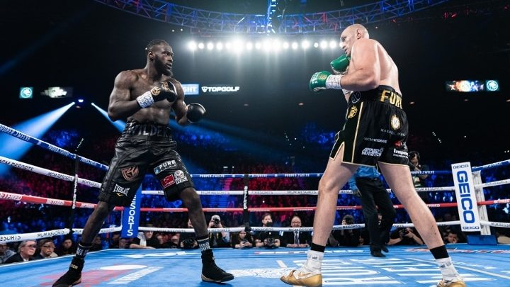 Tyson Fury-Deontay Wilder III To Be Announced At Press Conference Tuesday In Los Angeles