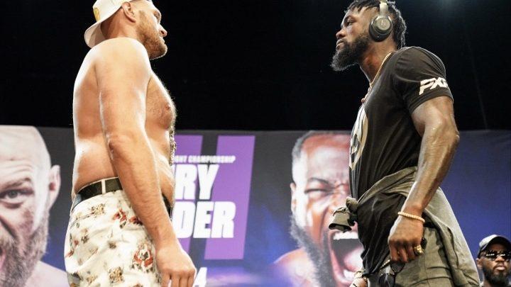 John Fury: Wilder Cherry-Picked Tyson Twice, Third Time May Cost Him Career