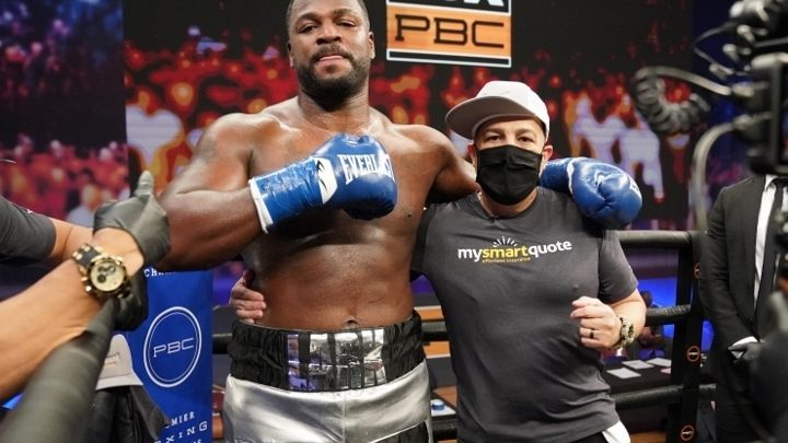 Michael Coffie Aims To Make a Big Statement With Gerald Washington
